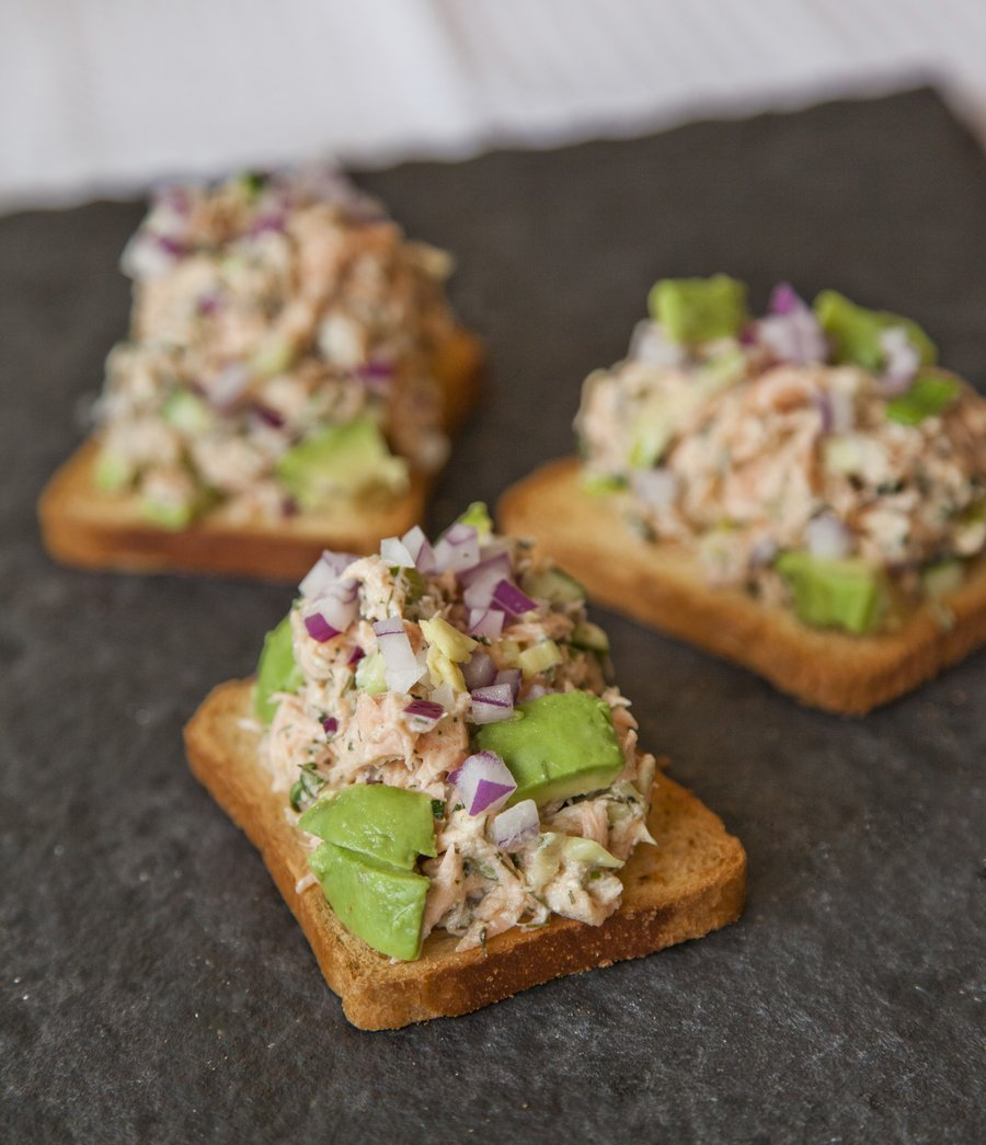 salmon salad_1.JPG