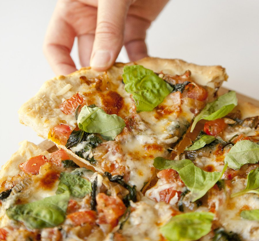 veggies pizza_5.JPG