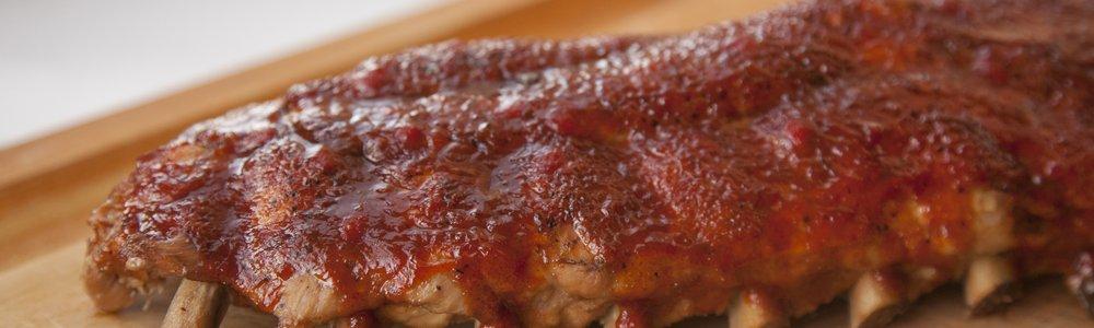 BBQ Pork Baby Back Ribs