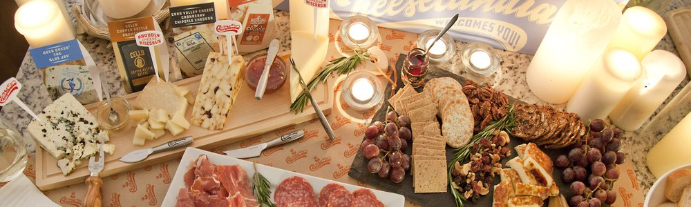 Creating the Perfect Cheese Party