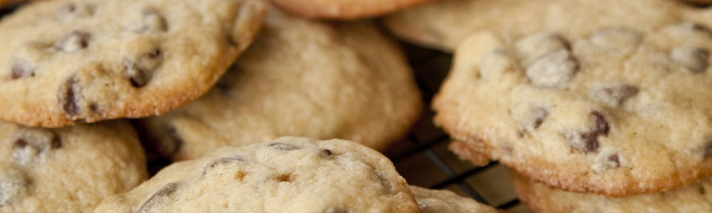 Tate's Copycat Chocolate Chip Cookies