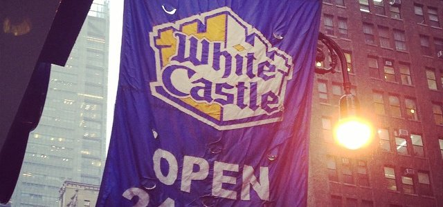 White Castle Stuffing