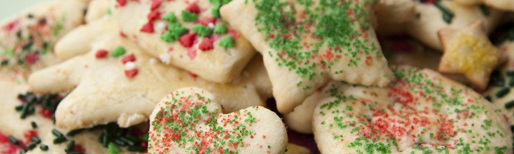 Mrs. Bernardo's Cookies
