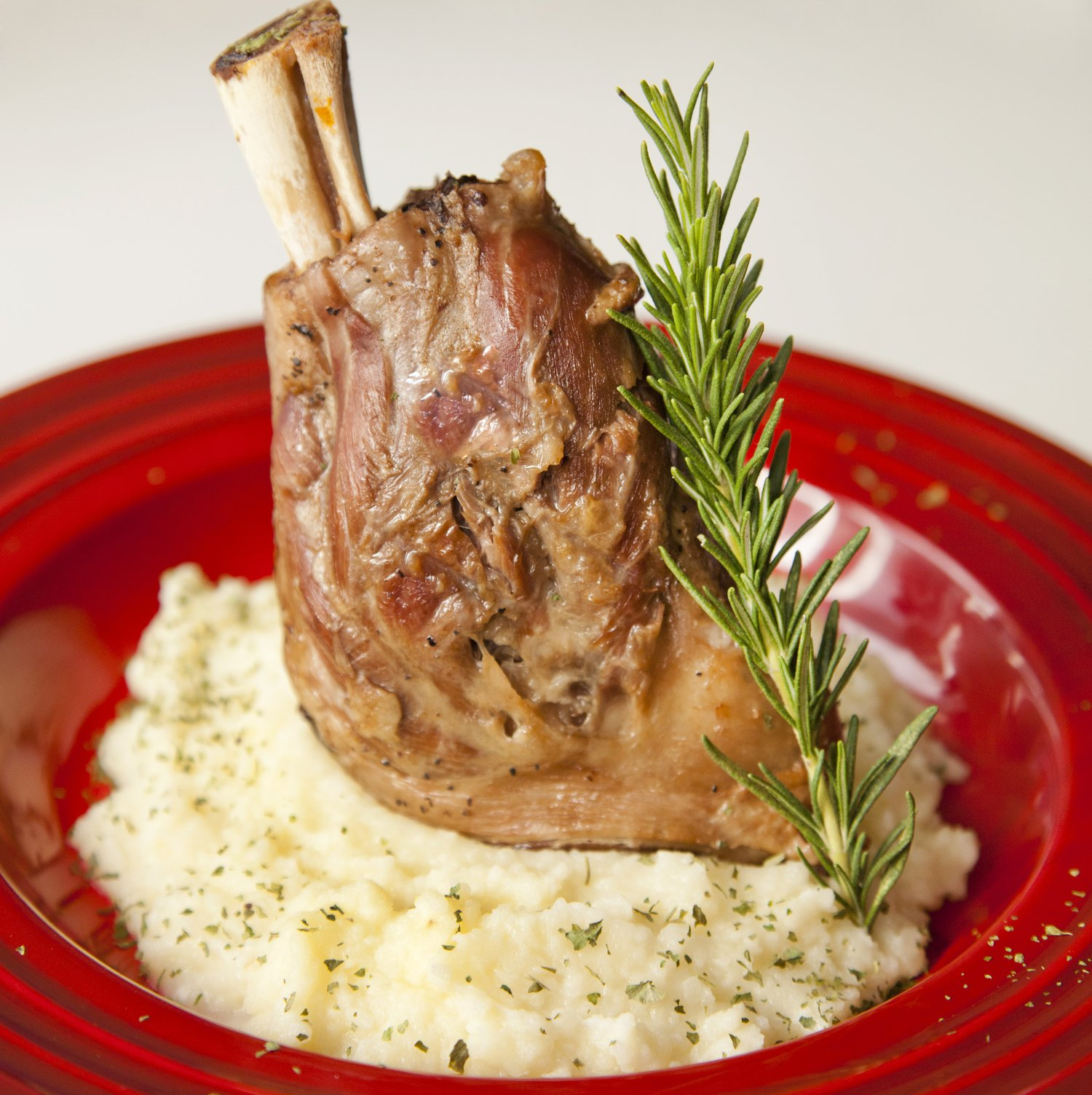 mash lamb shank with cheddar lamb shanks with wasabi mash slow braised ...