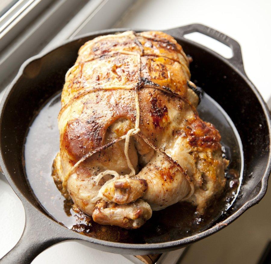 Urbancookery Chicken Ballantine